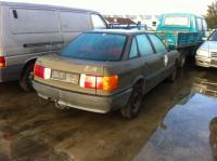 Audi 80 (B3) Разборочный номер 46440 #1