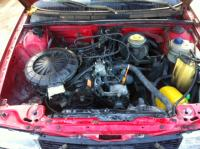 Audi 80 (B3) Разборочный номер 46440 #4