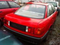 Audi 80 (B3) Разборочный номер X8934 #1