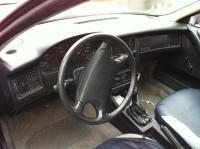 Audi 80 (B3) Разборочный номер X8934 #3