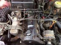 Audi 80 (B3) Разборочный номер X8934 #4