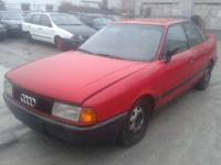 Audi 80 (B3) Разборочный номер L4327 #1