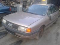 Audi 80 (B3) Разборочный номер L4330 #1