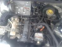 Audi 80 (B3) Разборочный номер L4332 #4