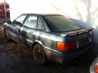 Audi 80 (B3) Разборочный номер X8981 #1