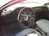 Audi 80 (B3) Разборочный номер X8981 #3