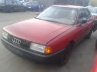 Audi 80 (B3) Разборочный номер L4396 #1