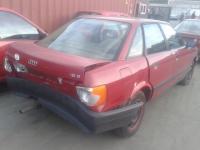 Audi 80 (B3) Разборочный номер 47166 #2