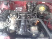 Audi 80 (B3) Разборочный номер 47166 #4