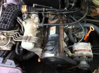 Audi 80 (B3) Разборочный номер 47298 #4