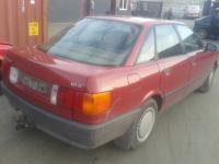 Audi 80 (B3) Разборочный номер 47447 #2