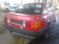 Audi 80 (B3) Разборочный номер L4481 #2