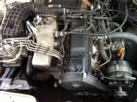 Audi 80 (B3) Разборочный номер 47691 #4