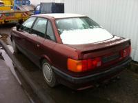 Audi 80 (B3) Разборочный номер X9130 #1