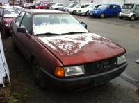 Audi 80 (B3) Разборочный номер X9130 #2