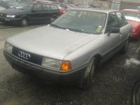 Audi 80 (B3) Разборочный номер 47900 #1