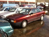 Audi 80 (B3) Разборочный номер 48197 #2