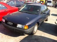 Audi 80 (B3) Разборочный номер 48615 #2