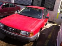 Audi 80 (B3) Разборочный номер 49356 #1