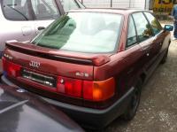 Audi 80 (B3) Разборочный номер X9521 #1