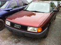 Audi 80 (B3) Разборочный номер X9521 #2