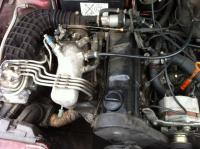 Audi 80 (B3) Разборочный номер X9521 #4