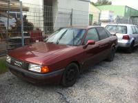 Audi 80 (B3) Разборочный номер 49724 #1