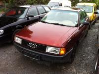 Audi 80 (B3) Разборочный номер 49853 #2