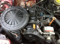 Audi 80 (B3) Разборочный номер 49853 #4