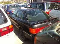 Audi 80 (B3) Разборочный номер Z3319 #1