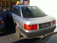 Audi 80 (B3) Разборочный номер X9672 #1