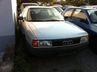 Audi 80 (B3) Разборочный номер X9672 #2