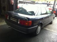 Audi 80 (B3) Разборочный номер L5182 #1