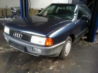 Audi 80 (B3) Разборочный номер L5182 #4