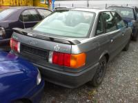 Audi 80 (B3) Разборочный номер 50613 #1