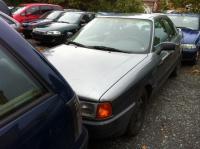 Audi 80 (B3) Разборочный номер 50613 #2