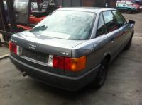 Audi 80 (B3) Разборочный номер L5271 #2