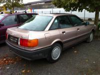 Audi 80 (B3) Разборочный номер 51034 #1