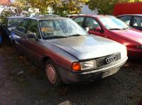 Audi 80 (B3) Разборочный номер 51287 #2