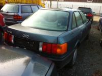 Audi 80 (B3) Разборочный номер 51542 #1