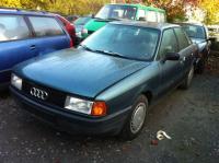 Audi 80 (B3) Разборочный номер X9958 #2