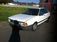 Audi 80 (B3) Разборочный номер 51694 #1