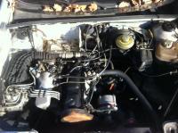 Audi 80 (B3) Разборочный номер L5445 #4