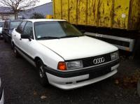Audi 80 (B3) Разборочный номер S0055 #2