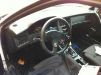 Audi 80 (B3) Разборочный номер S0055 #3