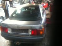 Audi 80 (B3) Разборочный номер 52153 #2