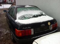 Audi 80 (B3) Разборочный номер 52452 #1