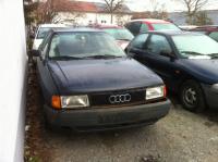 Audi 80 (B3) Разборочный номер 52452 #2