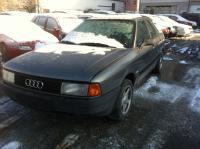 Audi 80 (B3) Разборочный номер L5620 #1