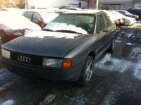Audi 80 (B3) Разборочный номер 52464 #1